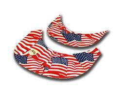 American Flag - Brimskins