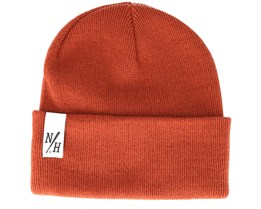 Batts Red Beanie - Northern Hooligans
