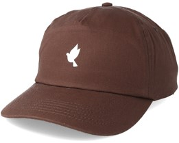 Soft Sportcap Brown Adjustable - Galagowear