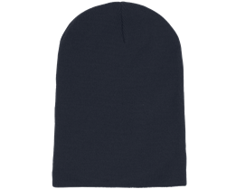 Long Beanie French Navy - Beanie Basic