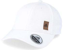 Pique 72 White Adjustable - Adidas