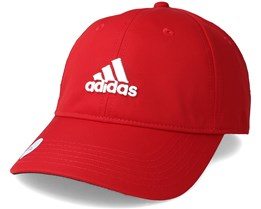 Logo Red Adjustable - Adidas
