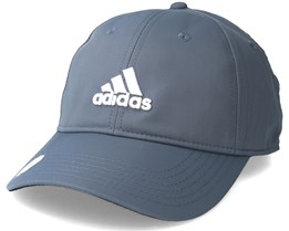Logo Grey/Black Adjustable - Adidas