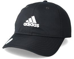 Logo Junior Black Adjustable - Adidas