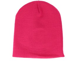 Original Pull-On Fuchia Beanie - Beanie Basic