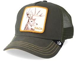 Rack Olive Trucker - Goorin Bros.