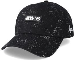 Far Away Star Wars Black Adjustable - Hype