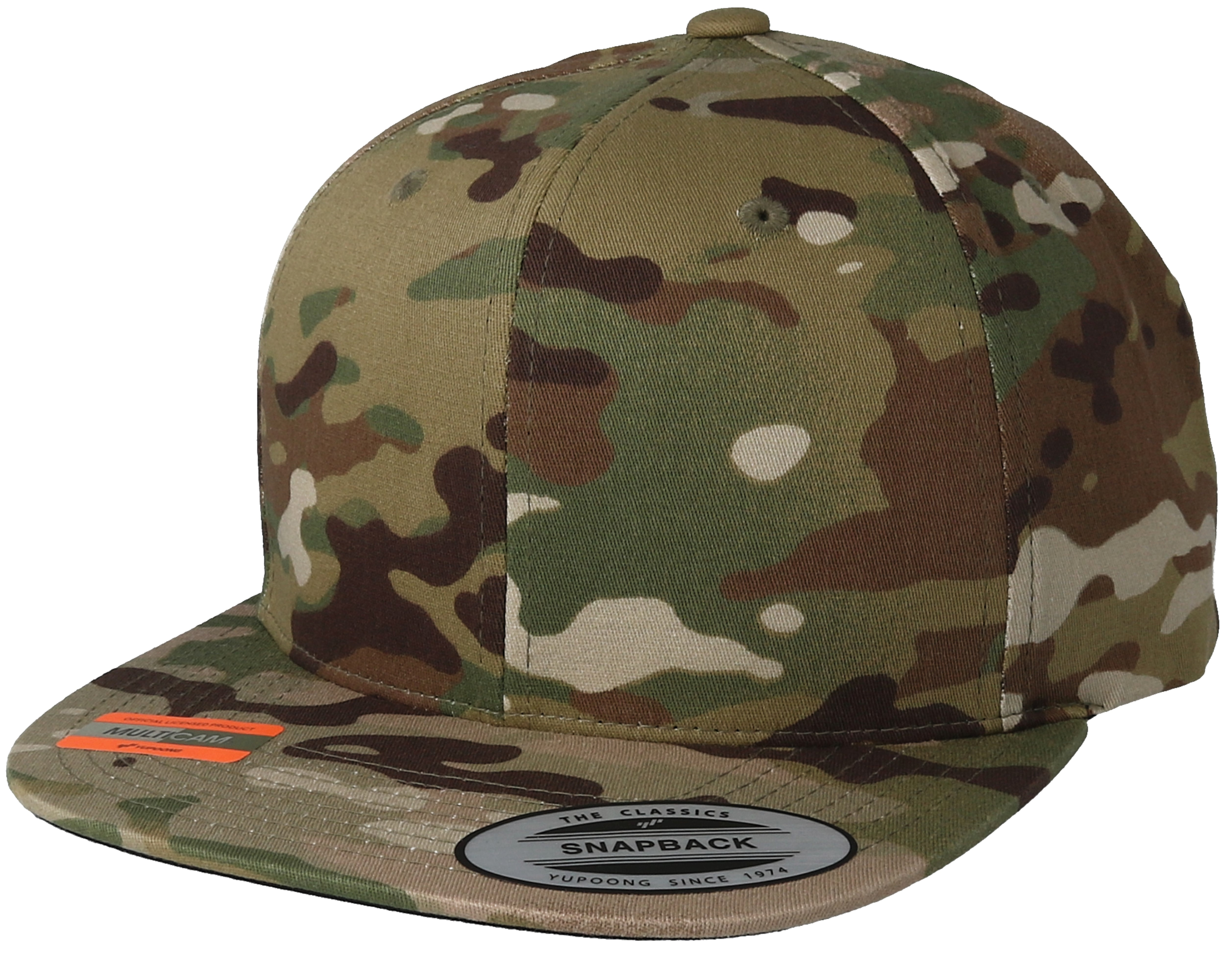a723a8840f7 Product information Multicam Snapback - Yupoong