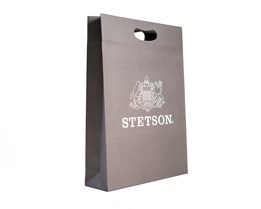 Original Grey Bag - Stetson