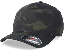 Multicam Black Camo Flexfit - Flexfit