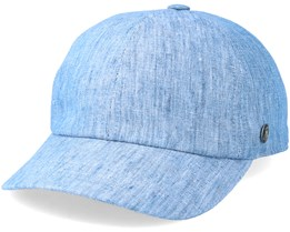 Soft Jersey Dad Cap Denim Adjustable - City Sport