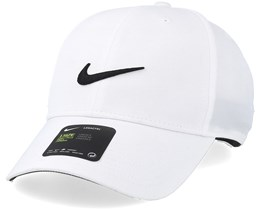L91 Tech Cap White Adjustable - Nike