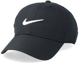 L91 Tech Cap Black Adjustable - Nike