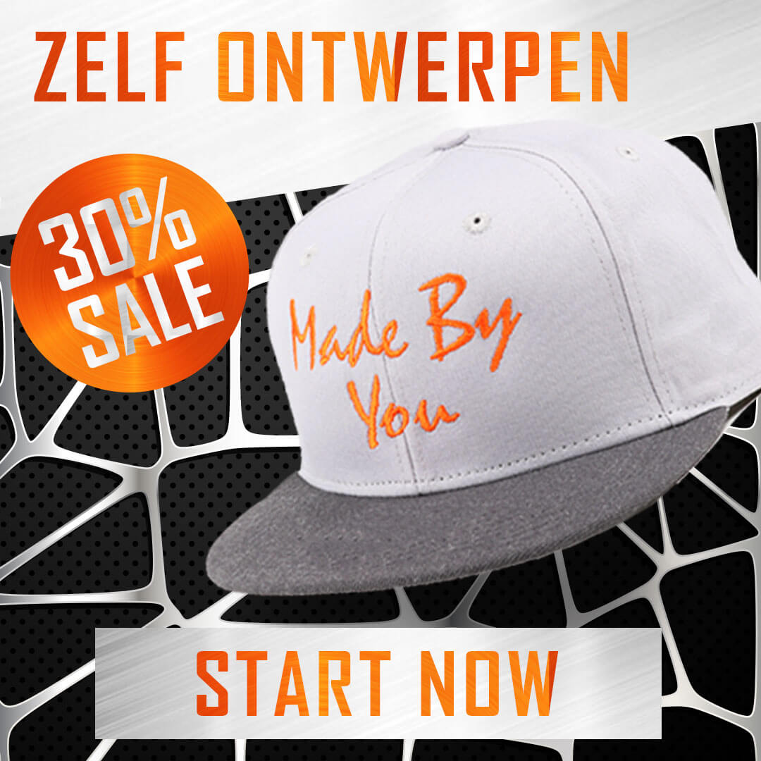 Caps & mutsen koop je bij Hatstore.nl