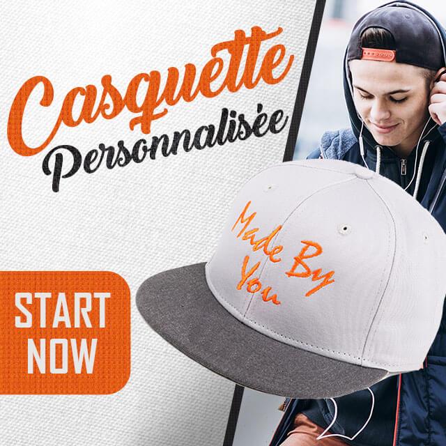 Casquettes - Commandez votre casquette sur Hatstore.fr