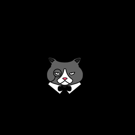 Fat Cat - Kepsar & Mössor Online | Hatstore.se