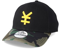 Yed Gold Black/Camo Adjustable - Yapan