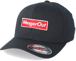 WengerOut Box Black Flexfit - Forza