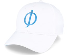 Franc Golf White Flexfit - Oscar Jacobson